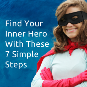Find Your Inner Hero