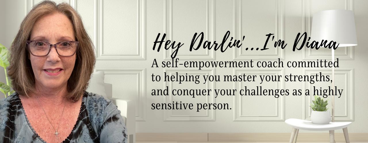 Self Empowerment Coach